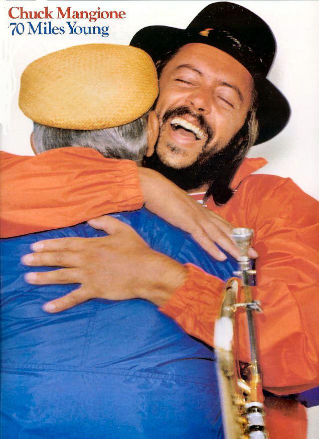 Chuck Mangione - Friends & Love... A Chuck Mangione Concert